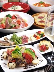 ItalianBar Forza!のおすすめ料理1