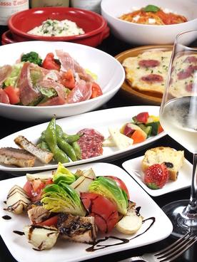 ItalianBar Forza! イタリアンバー フォルツァのおすすめ料理1