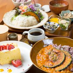 Natt's Cafe ナッツカフェの写真