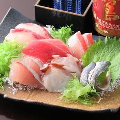 魚一八 湖北のおすすめ料理1