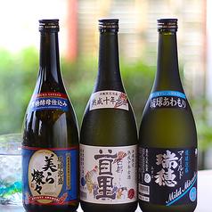 日本料理 富士 ダブルツリーbyヒルトン那覇首里城のおすすめポイント1