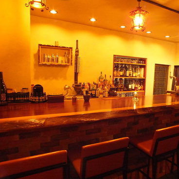 bar ReBorrの雰囲気1