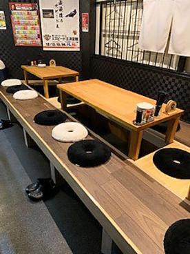 居酒屋 誠 小月店の雰囲気1
