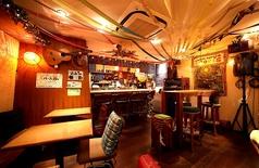 kitchen&bar MORISの写真