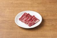 体に優しい自然派お肉