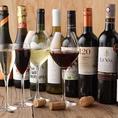 ワインと同じ醸造酒である日本酒もご用意。酒屋さんと相談しながら当店の料理と合うものをセレクト。無くなり次第入れ替わるのも楽しさの一つ♪また、定番として地元 神奈川は海老名の地酒「いづみ橋」もラインナップ。日本酒とフレンチのマリアージュもまた格別です!