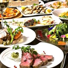 AROMATIQUE DINING fragra 御徒町のおすすめ料理1