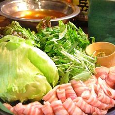莫莫居 鶯 池袋西口店のおすすめ料理1