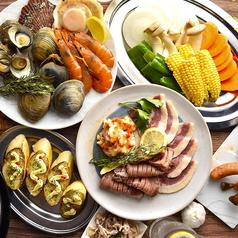 天空ビアガーデン&BBQ EBITEN エビテンのおすすめ料理1