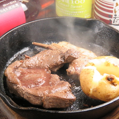wacca from Hokkaido ワッカ フロム ホッカイドウ 横浜アソビル店のおすすめ料理1