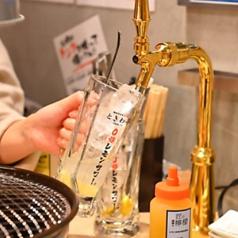 仙台ホルモン焼肉酒場 ときわ亭 大阪 梅田 阪急東通り店の特集写真