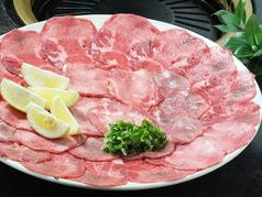 焼肉カルビ屋のおすすめ料理1