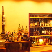 bar ReBorrの雰囲気2