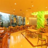 ビュッフェ レストラン ラ フォーレ ホテルグリーンタワー 幕張の雰囲気3