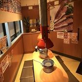 鶏とりお 明石店の雰囲気3