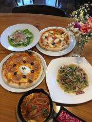 Italian Cafe Belnetta イタリアンカフェ ベルネッタのおすすめ料理1