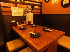 たまりば 飯田橋店の雰囲気1