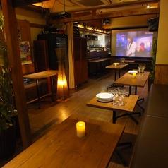 Party Space パーティースペース VERDE 渋谷の写真