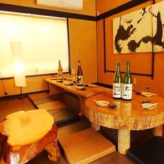 大衆魚酒場 枡盛次郎 西荻窪本店の雰囲気1