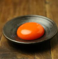 牛すきやき釜飯に使用する玉子は鮮度抜群の『蘭王卵』