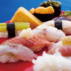 鮨屋台 海の彩の写真