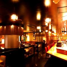 海鮮居酒屋 海宴丸 武蔵小杉店の雰囲気1