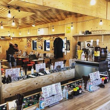 ネオ大衆馬肉酒場 ジョッキー 船橋店の雰囲気1