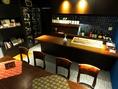 店内奥にあるVIP席。◆寿司コースはこちらでご提供!5000円/8000円※お飲物別。