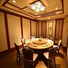 【各階個室】個室席は複数ご用意がございます!人数の御相談やレイアウトの変更、またフロア貸切で個室化としての利用も承りますのでお気軽にお問い合わせ下さい。