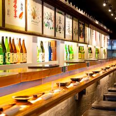 京都酒蔵館の雰囲気1