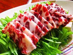 きた川 和歌山のおすすめ料理1