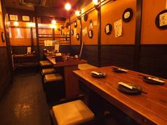 たまりば 飯田橋店の雰囲気3