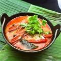 料理メニュー写真トムヤムナムコン