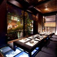 新潟駅周辺で完全個室完備の居酒屋をお探しなら当店へ!