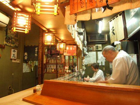 大船で40年のお寿司屋さんがこだわりぬいた食材を安価で食べれる。
