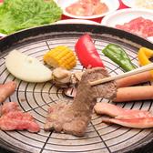 ビアガーデンマイアミ 名古屋栄店のおすすめ料理3