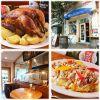 Rotisserie Chicken ALZE 六本木店