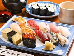たらふく 鮨のおすすめ料理1