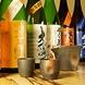 店主厳選の信州地酒の数々
