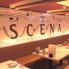 創作パスタ&ダイニング酒場 SCENA シェーナのロゴ