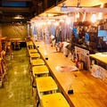 肉焼き酒場 二と九 にときゅうの雰囲気1