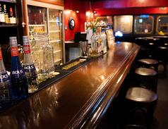 Public Bar パブリックバルの雰囲気2