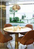 帝国ホテル東京 パークサイドダイナーの雰囲気3