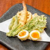 讃岐うどん 野らぼー 錦町本店のおすすめ料理3
