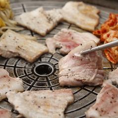 冷麺館 心斎橋店のおすすめ料理1