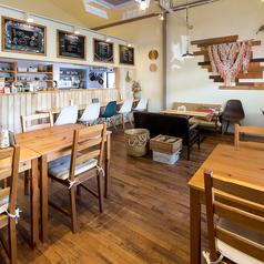 Natt's Cafe ナッツカフェの雰囲気1