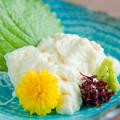 料理メニュー写真京湯葉の刺身