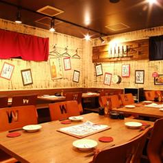呑米酒場 ありの 蒲田の画像