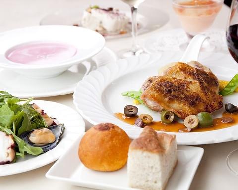 ブラッスリー ラ・ムジカ Brasserie La・mujica