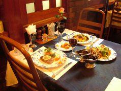 レストラン カントリー 徳島の写真